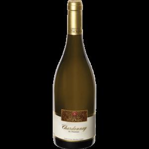Chardonnay aus dem Libanon