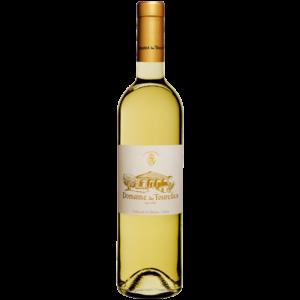 Blanc von dem libanesische Weingut Domaine des Tourelles