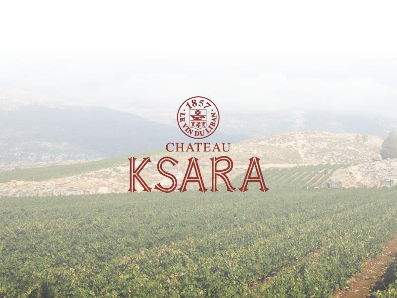 Anbieter für libanesischen Wein von Chateau Ksara