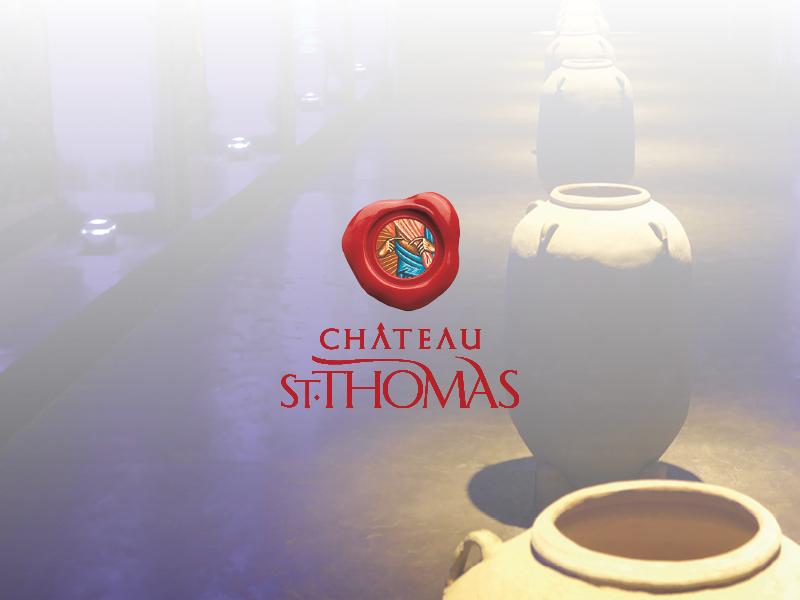 libanesische Weine von dem Weingut Chateau St. Thomas