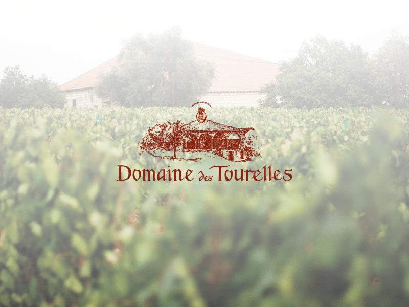 libanesische Weine von dem Weingut Domaine des Tourelles
