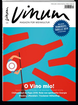 Prowein 2019 berichtet über die Weinkultur des Libanons