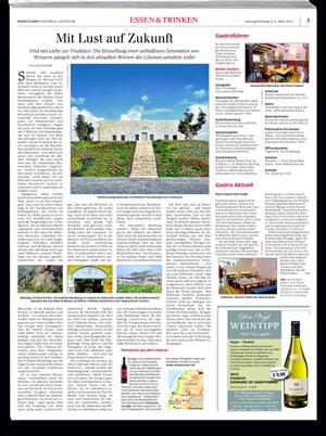 Caro Maurer über den Anbieter für libanesischen Wein